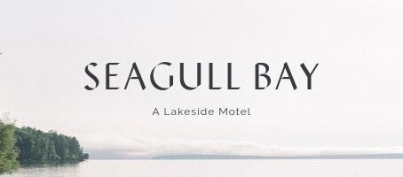 Seagull Bay FAQ's