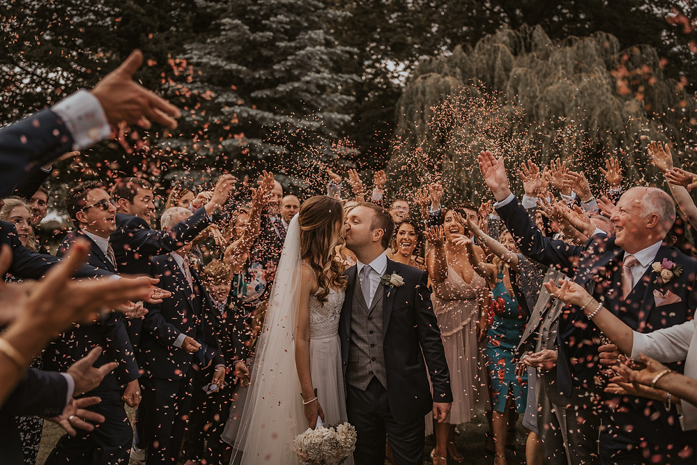 Confetti | Biodegradable Confetti | Confetti for Weddings