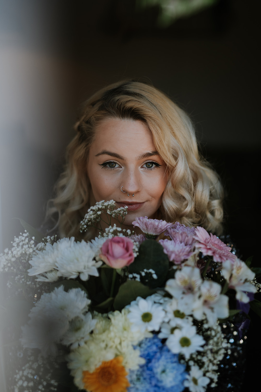 Zoom Wedding | Wedding photography bedford | Virtual wedding