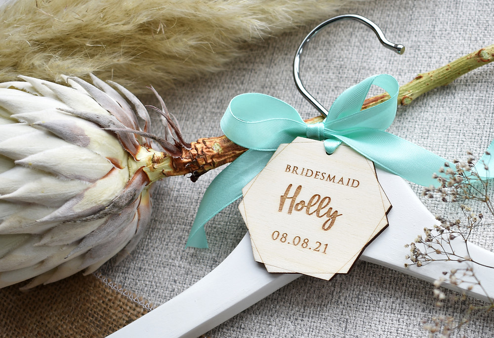 wedding day | wedding inspiration | wedding hangers
