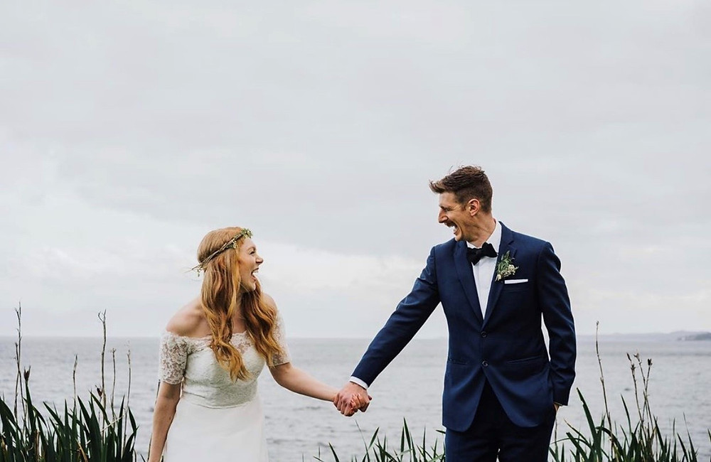 Corona Virus Wedding | Covid Wedding | Socially Distanced Wedding