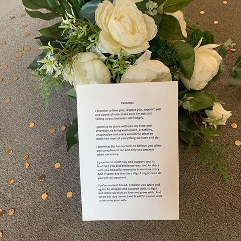 Plugged in wedding | Corona wedding | lockdown Wedding