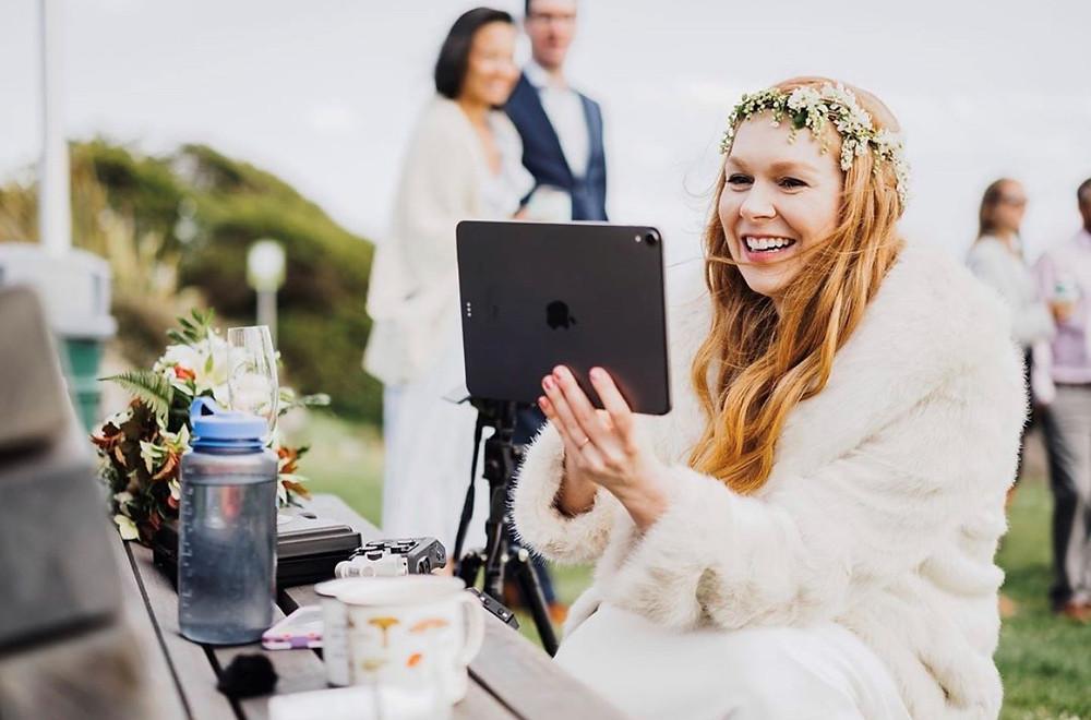 Online Wedding | Corona Virus Wedding | Covid Wedding | Wedding At Home