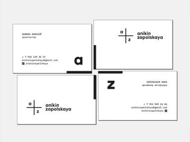 Архитекторы Anikin+Zapolskaya