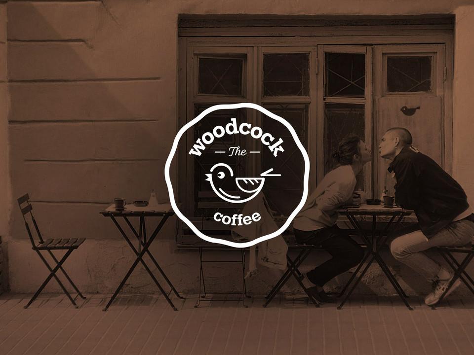 Кофейня Woodcock coffee