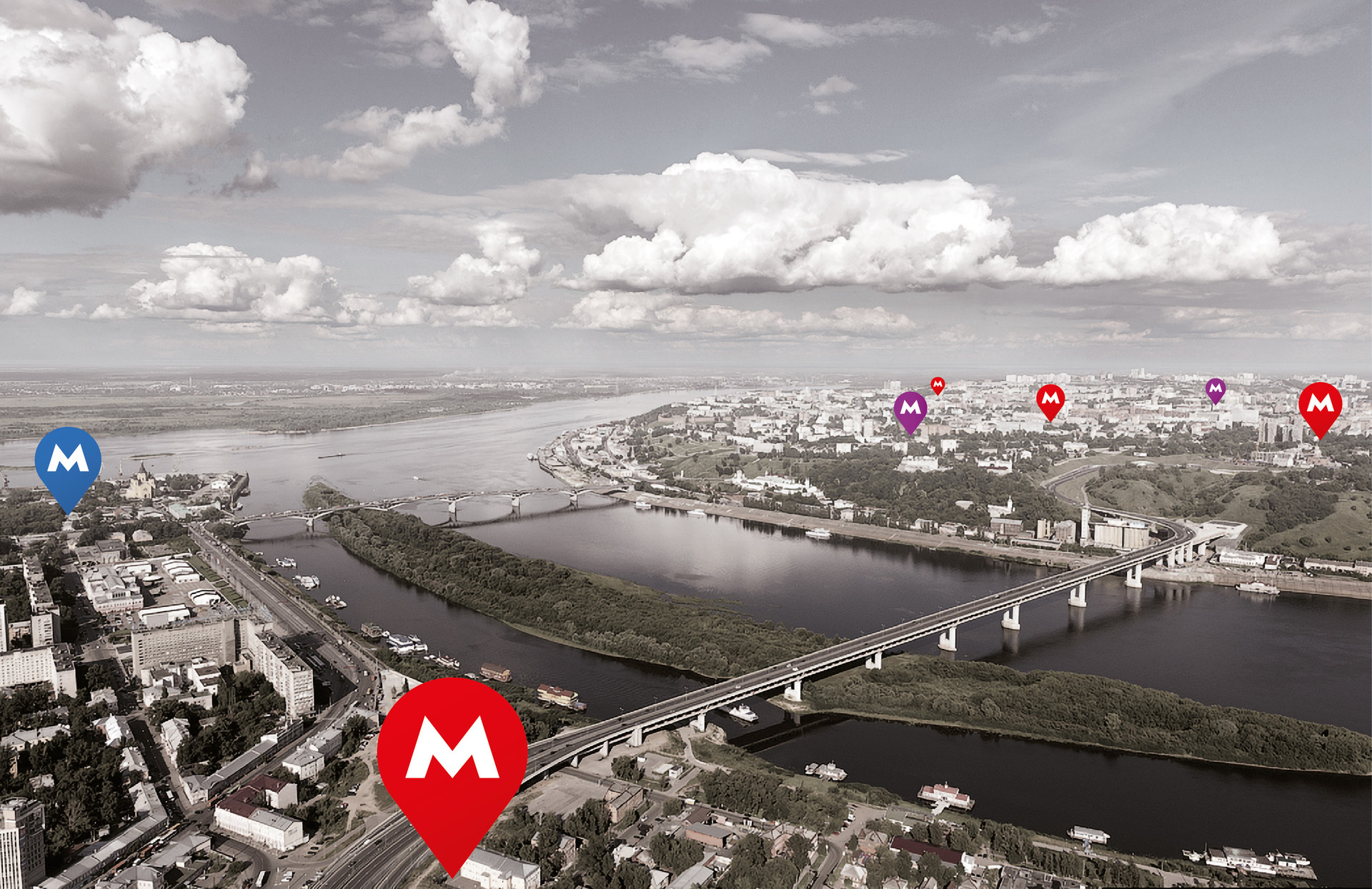 Нижний Новгород 2025