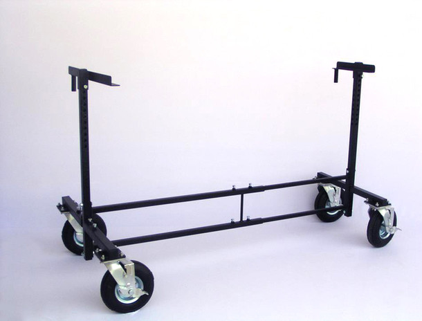 All Terrain Keyboard Cart