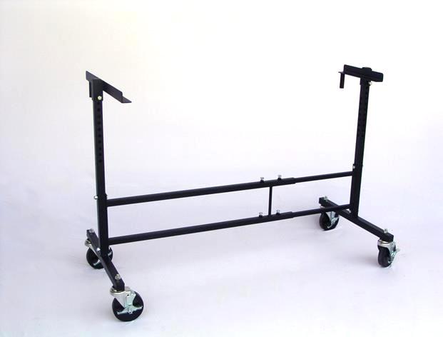 Standard Keyboard Cart