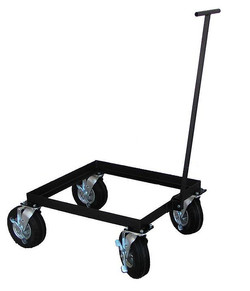 Speaker Cart & P.A./Mixer Cart
