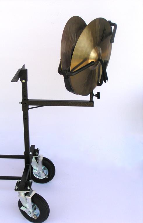 Keyboard Crash Cymbal Holder