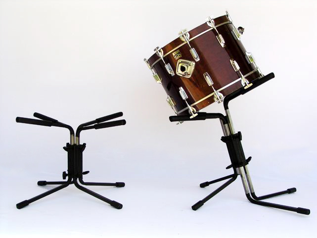 Flat Bass Drum Stand