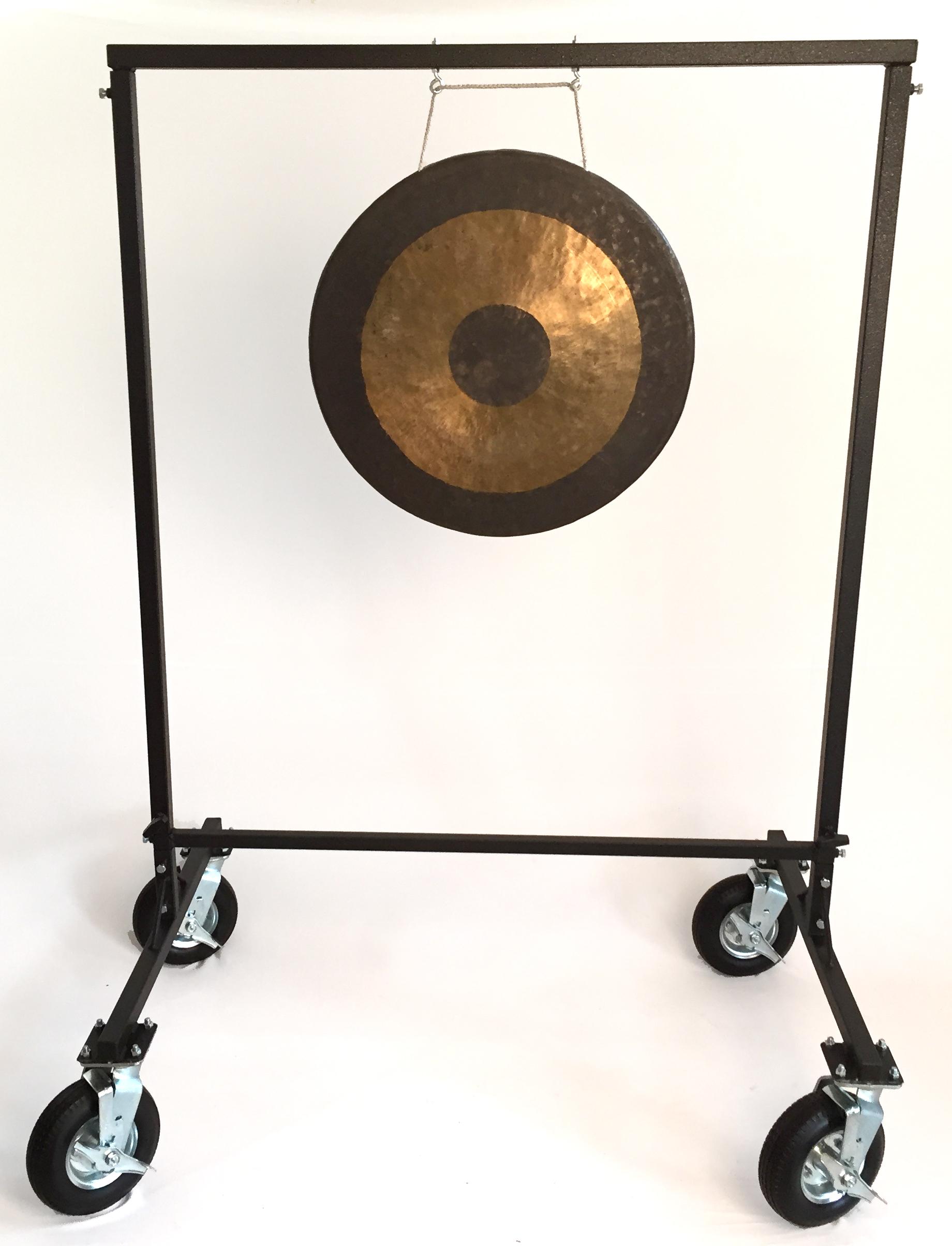 All Terrain Gong Stand
