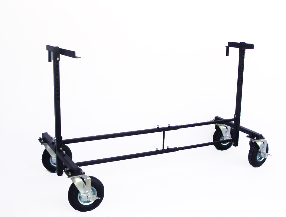 All Terrain Keyboard Cart