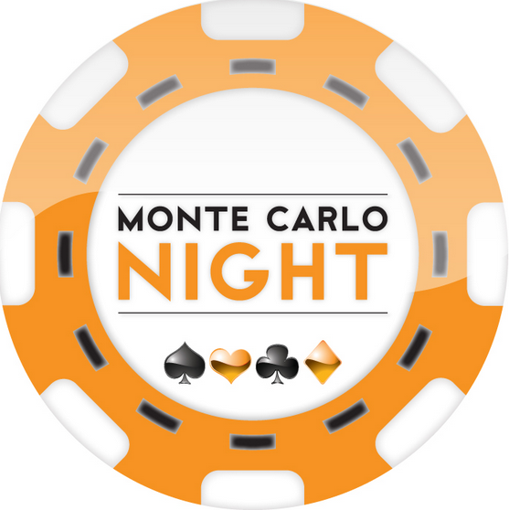 TeamBelieve Monte Carlo Night