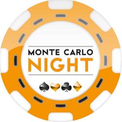 TeamBelieve Monte Carlo Night