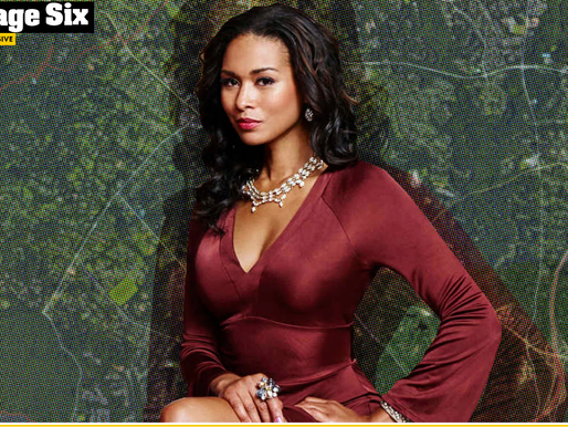 PAGE SIX: Inside the dark custody battle of 'Real Housewives of Potomac' star Katie Rost
