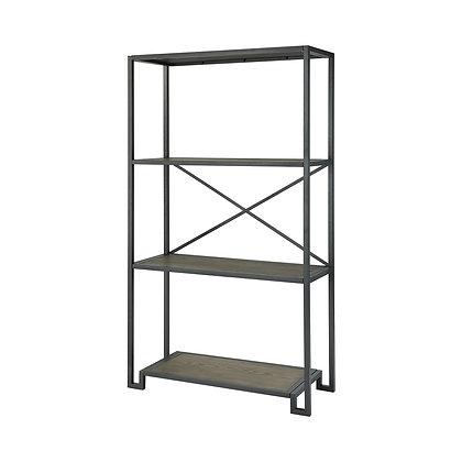 Mezzanine Shelving Unit