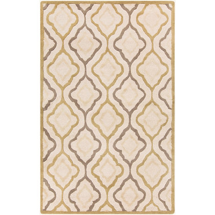 Candice CAN2026-58 - 5x8 Area Rug