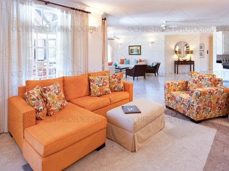 Custom Upholstered Sectionals