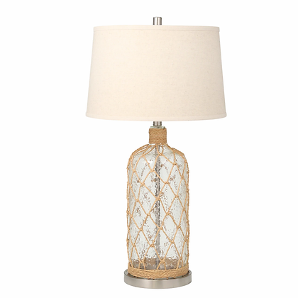 """29"""" Table Lamp w. Rope"""