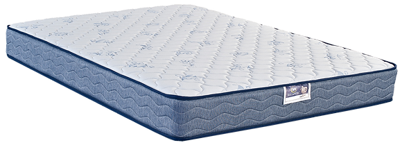 Serta Natural Comfort Firm Queen  Matress