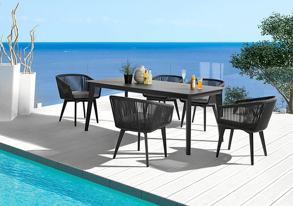 Diva Dining Collection
