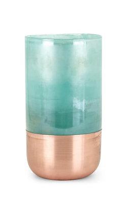 Beau Small Glass Vase