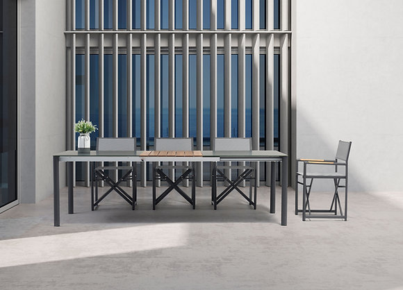 Polo Outdoor Dining Collection