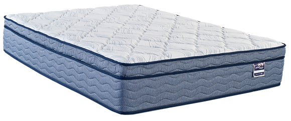 Serta Perfect Sleeper Natural Comfort Elite Pillow Top Queen Mattress