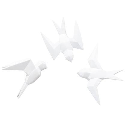 Orgami Birds