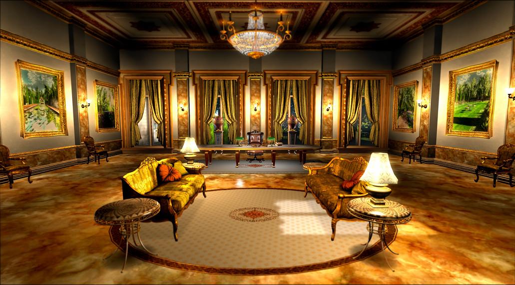 The Dukes Lodge Angel Manor Estate_006.j
