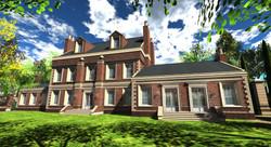 Dowager House External Textures_021