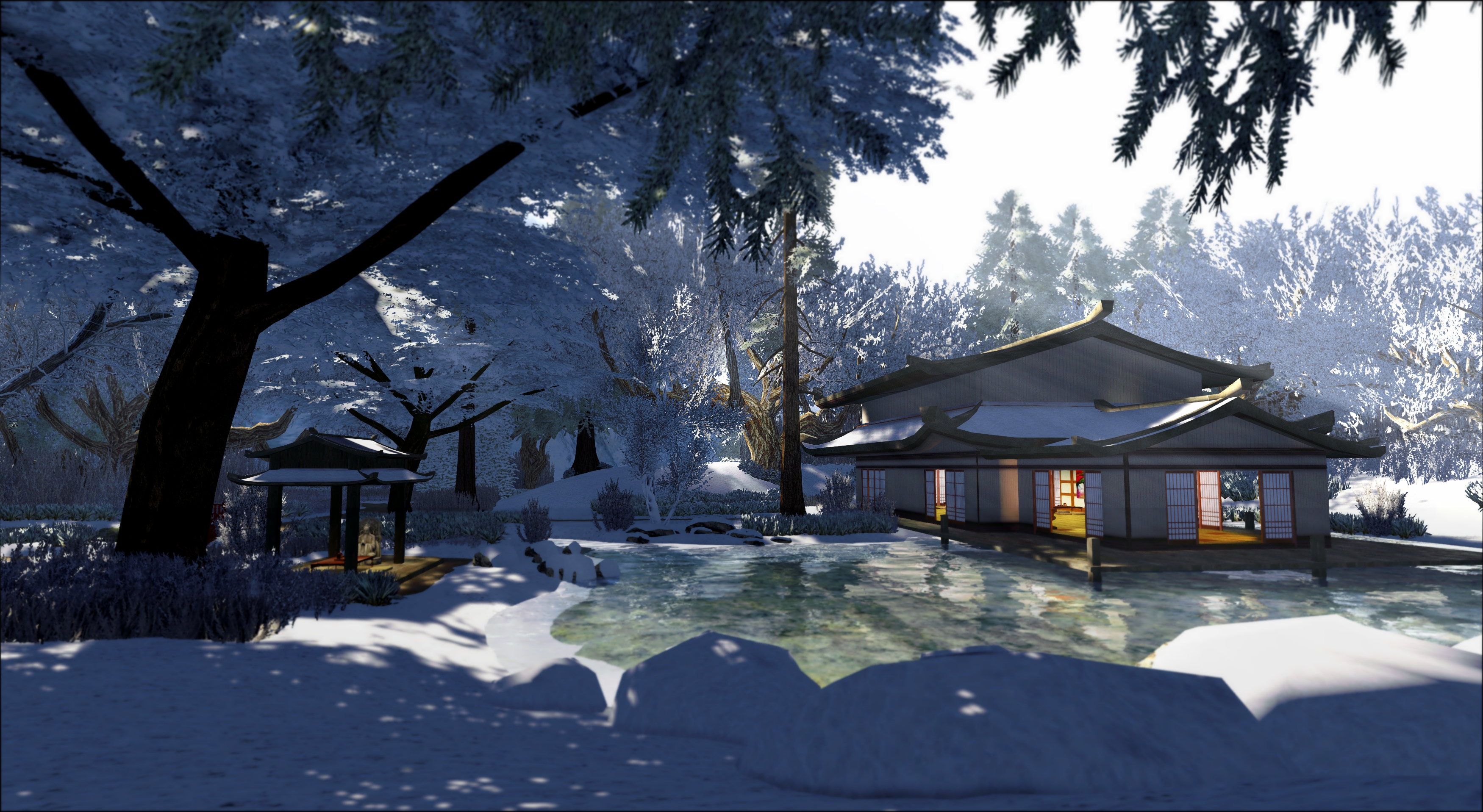 Winter At Angel Manor Estate_003