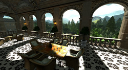 Angel Manor Estate Second Life_012