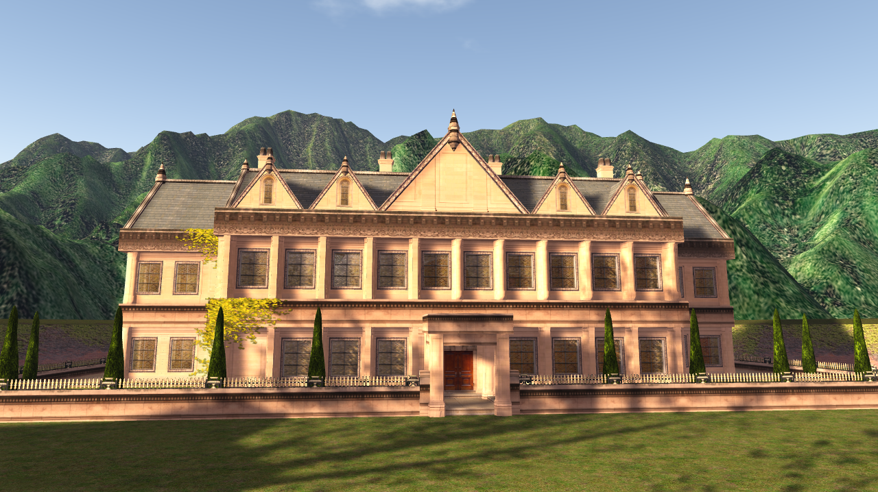 Country House_010