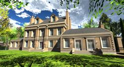 Dowager House External Textures_024