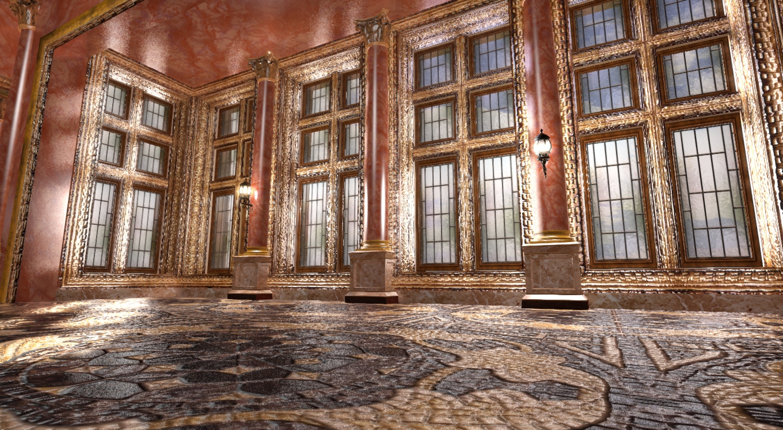 Grand Hall_014