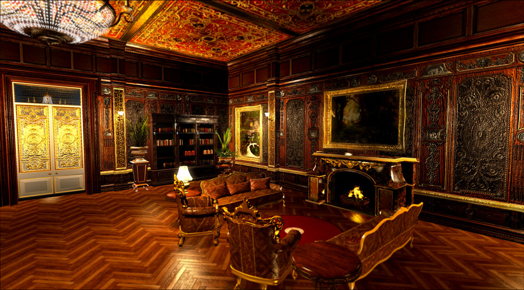 The Dukes Lodge Angel Manor Estate_003.j