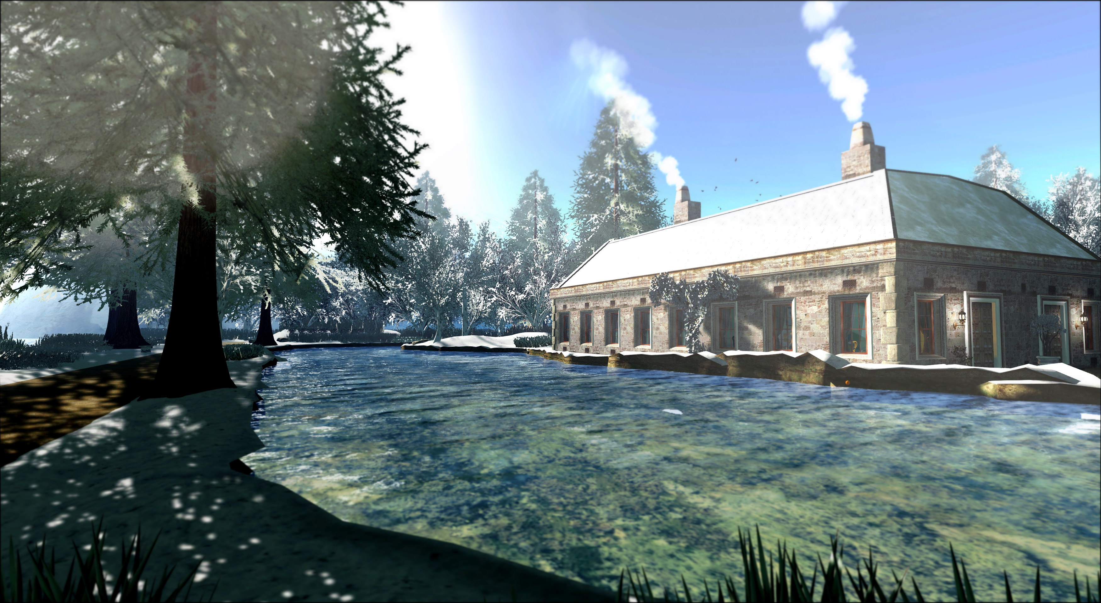 Winter At Angel Manor Estate_011