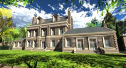 Dowager House External Textures_020
