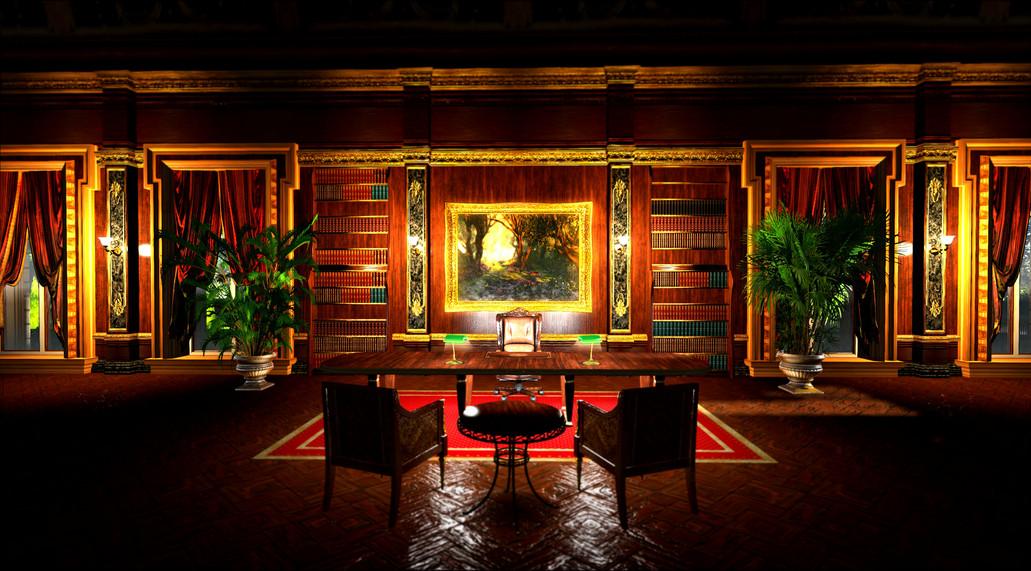 The Dukes Lodge Angel Manor Estate_017.j
