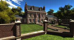 Dowager House External Textures_011