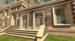 Dowager House External Textures_001