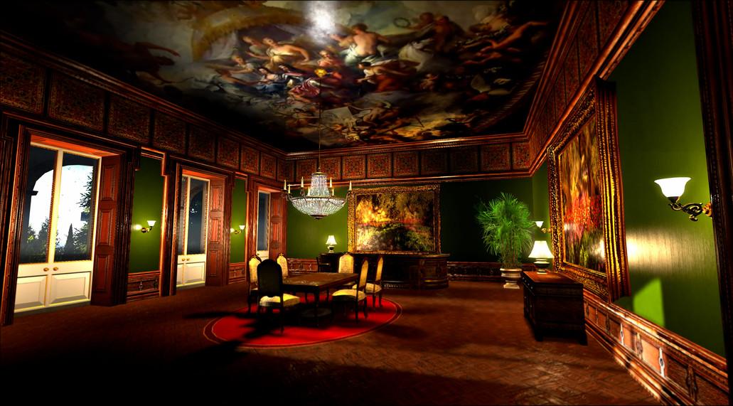 The Dukes Lodge Angel Manor Estate_004.j