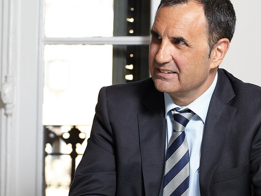 Arcadi Sala-Planell nomenat Director Legal, CLO, d'11Onze