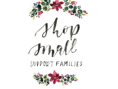 """Top 5 Small """"Mum"""" Businesses to support"""