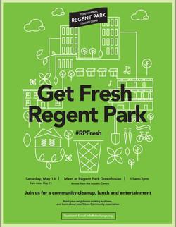 Get Fresh Regent Park