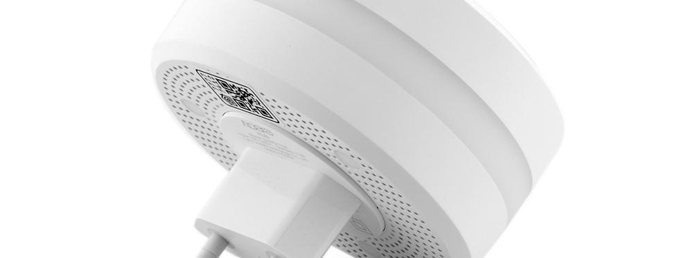 Gateway Aqara HUB, varianta EU, ZigBee, compatibila Apple Homekit