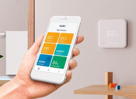 Sisteme smart pentru controlul încălzirii și răcirii locuințelor