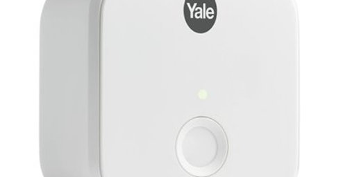 Yale Connect Wi-Fi Bridge